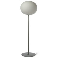 "LuminArt Velas Color-Changing 38"" Floor Lamp"