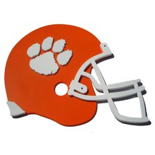 NCAA Helmet Graphic Art Plaque