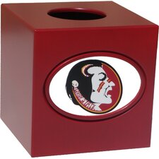 NCAA Tissue Box Cover