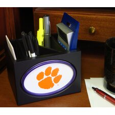 NCAA Desktop Organizer