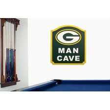 NFL Man Cave Shield