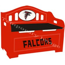NFL Storage Bench