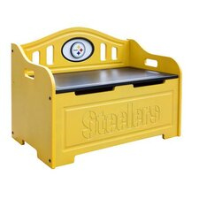 NFL Storage Bench