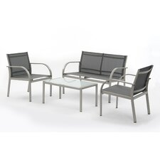 Malvern 4 Piece Seating Group