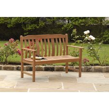 Highland Nyatta Hardwood Bench
