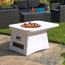 <strong>SunTime Outdoor Living</strong> Modern Firepit