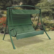 Seville Porch Swing with Stand