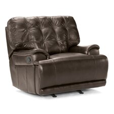 Nextweek Chaise Rocker Recliner