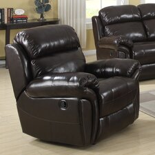 Raisin Chaise Recliner