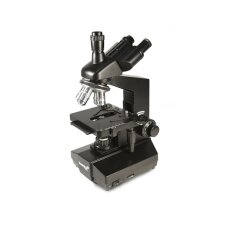 870T Biological Trinocular Microscope