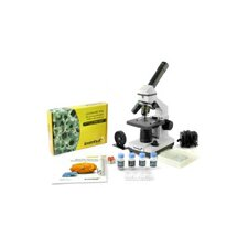 <strong>Levenhuk Inc.</strong> 3L NG Microscope Kit