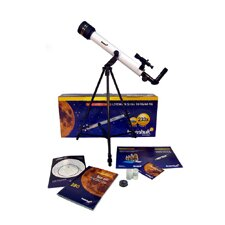 Strike 50 NG Telescope Kit