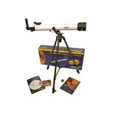 Strike 60 NG Refractor Telescope Kit