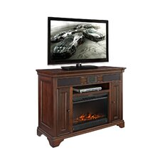 "<strong>E-Ready</strong> Belcourt 47.75"" TV Stand with Fireplace"