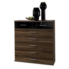 Gamma 5 + 2 Drawer Chest