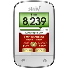<strong>Striiv</strong> Smart Pedometer