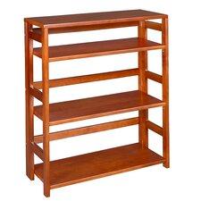 Flip Flop Bookcase