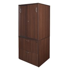 "Sandia 30"" Lateral file/Storage Cabinet"