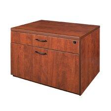 Sandia Low Box/File Lateral File