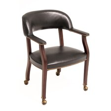 <strong>Regency</strong> Ivy League Captain's Chair