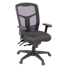 Kiera Mesh Exeutive Chair