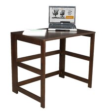 Flip-Flop Folding Writing Desk