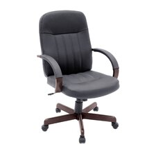 <strong>Regency</strong> Leather Ethos Office Chair