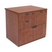 "Legacy 31"" Personal Storage Cabinet"