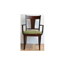 <strong>Conrad Grebel</strong> Eastport Arm Chair
