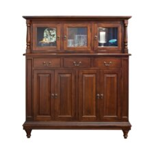 Chancellor China Cabinet