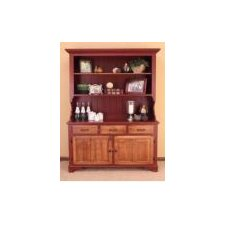 Lancaster China Cabinet