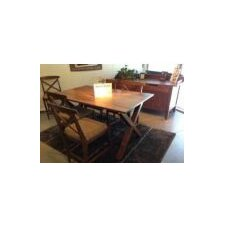 <strong>Conrad Grebel</strong> Kingston 5 Piece Dining Set