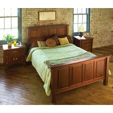 Verona Panel Bedroom Collection