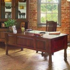 Mayor's Office Executive Desk