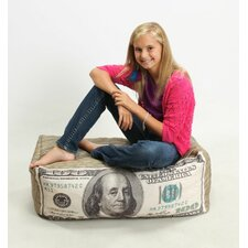 Money Junior Bean Bag Chair