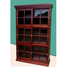 3 Section Sliding Door Cabinet