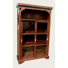"Rowley 77"" Bookcase"