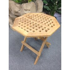 <strong>D-Art Collection</strong> Teak Picnic Table