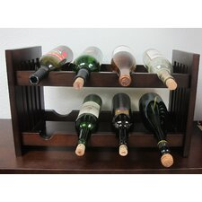 Old Country Wine Rack
