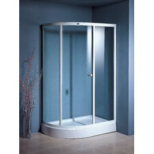 <strong>Jade</strong> Galilleo Shower Enclosure