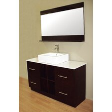"<strong>Jade</strong> Romance 53.5"" Bathroom Vanity Set"
