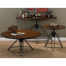 Rutledge Coffee Table Set