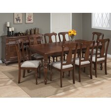 Lancaster 9 Piece Dining Set