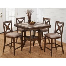 Tucson Counter Height Dining Table
