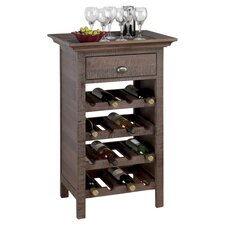 <strong>Jofran</strong> Falmouth 16 Bottle Wine Rack