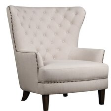 Conner Wing Chair