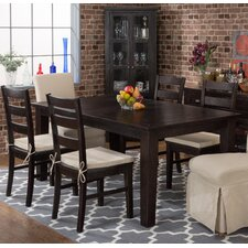 Prospect Creek Extendable Dining Table