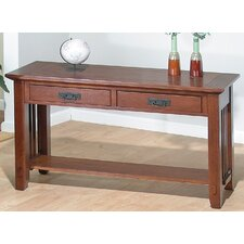 <strong>Jofran</strong> Viejo Console Table