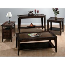 Seattle Coffee Table Set