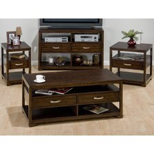 <strong>Jofran</strong> Binali Coffee Table Set